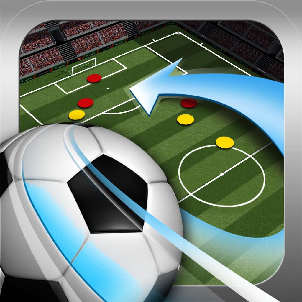 Fluid Soccer app icon