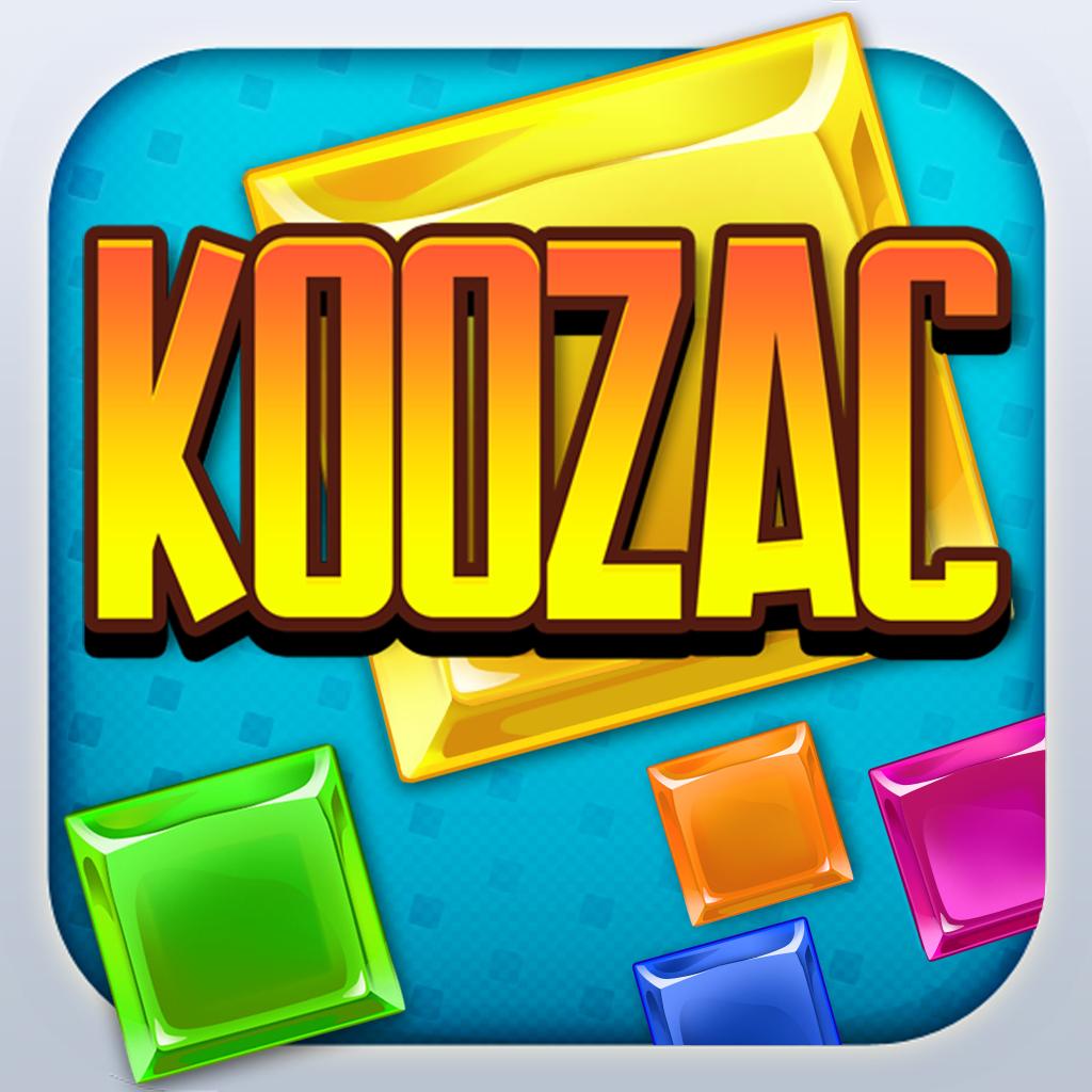 KooZac™ (AppStore Link)