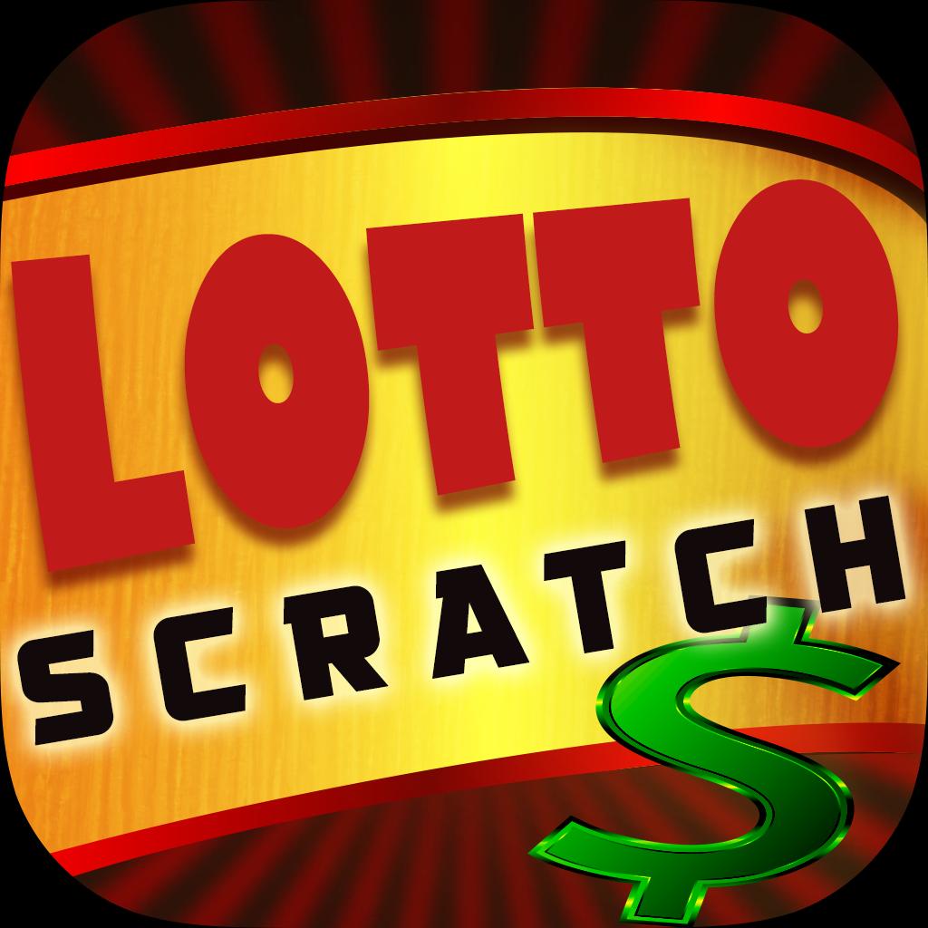 Lotto ScratchORama - Big Win